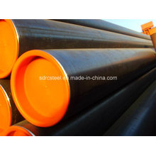 Carbon Seamless Steel Pipe (A106GRB, A53GRB)