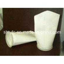 Filtertasche für Lack- und Lackindustrie