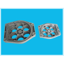 Customized Machine shell zinc and aluminium die casting parts