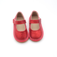 Zapatos chillones al por mayor de Girls Toddler With Sound
