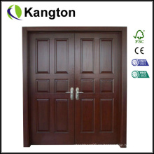 Diseños de puerta de madera de puerta de casa (puerta de madera)