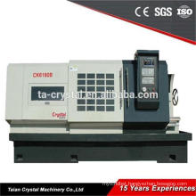large diameter metal spinning cnc lathe machinery CK6180B