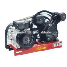 Compresor de aire montado en la base 1.5HP sin tanque