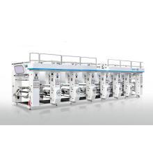 Machine d'impression par rotogravure générale entièrement automatique (FM-1100)