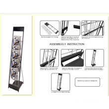 Brochure Holder (GDS-MR02)