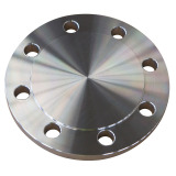 Uni Standard Stainless Steel Blind Flanges