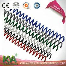Пластиковая спиральная катушка