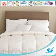233tc хлопка с наполнителем из бамбукового волокна пуховое одеяло / одеяло для дома / отеля