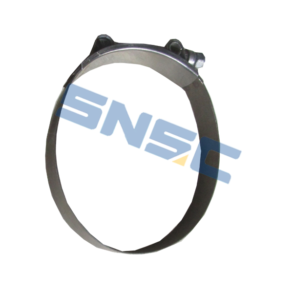 T67611006 T Hose Clamp 1