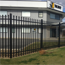 TUOFANG new product Iron fence