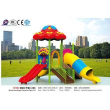 Hot Sales Großer Slide Playground Vergnügungspark