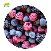 IQF Frozen Mixed Berries Mix Fruit Strawberry Raspberry Blackberry Blueberry
