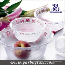 Transparent Glass Pie Plate (GB1302228PG)