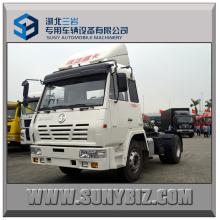270HP Tracteur bon marché Shacman a`Long 4X2 tracteur camion