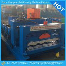 Máquina de la forma del rollo, rodillo frío que forma la máquina, máquina anterior del rodillo