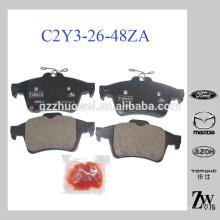 Auto Parts C2Y3-26-48Z Frein à disque pour Mazda 3