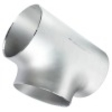 Seamless PED 3.1 Equal Tee Stainless Steel