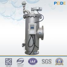 80micron Outdoor Irrigation Underground Water Filter Machine with Price