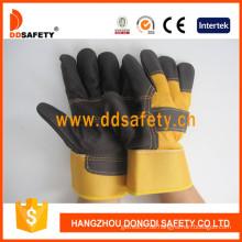 Möbel Leder Handschuhe-Dlf413