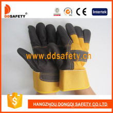 Furniture Leather Gloves-Dlf413