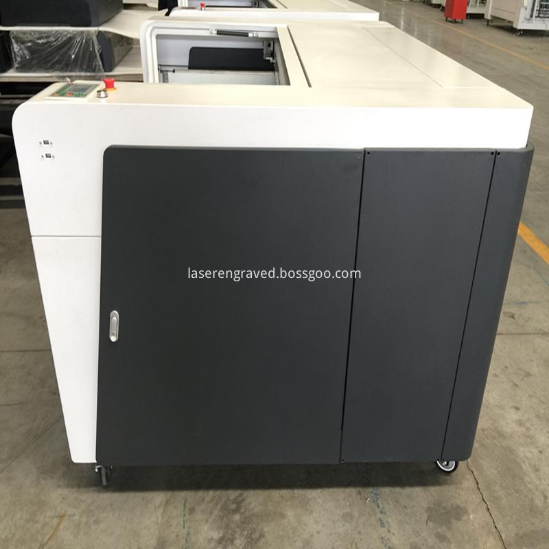 Laser Engraving Machine Leather