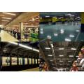 Tubo de ahorro de energía Signcomplex SMD2835 T5 LED 12W 14W 18W con 5 años de garantía