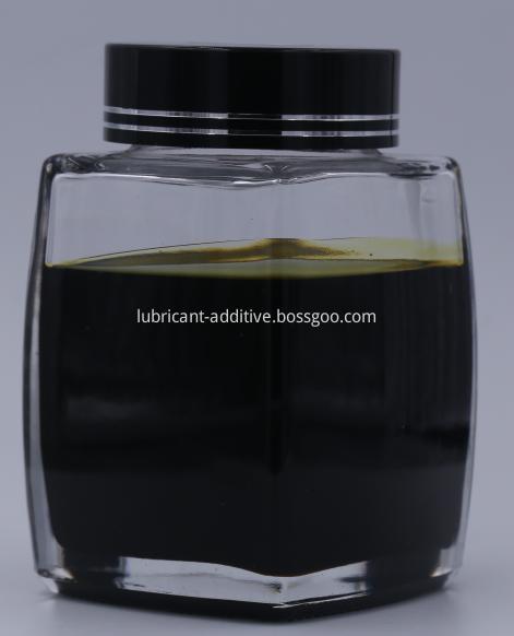 Calcium Alkyl Phenate