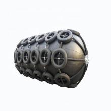 High performance 1000 x 1500 pneumatic yokohama fender