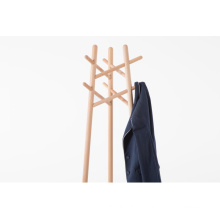 "FAS Beech ""TREE"" Clothes Rack"