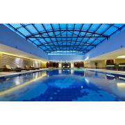 Natural Pool Salt for Swimming