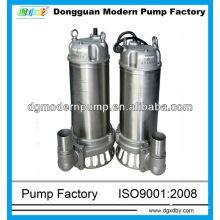 QD series anti-corrosion submersible pump