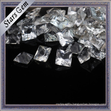 Verious Cutting Clear Color Natural White Topaz