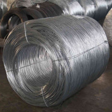 500kg bwg22 hot dipped galvanized iron wire