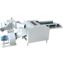 Small Type Pillow/Cushion PP Cotton Fiber Filling Machine Portable Toy Stuffing Machine