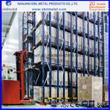 Warehouse Storage Drive-in Racking (EBILMETAL-DR)