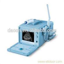 Instrumento de diagnóstico ultrasónico