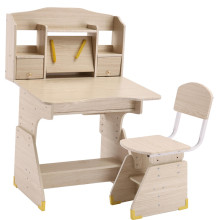 High Quality New Morden School Desk and Chair