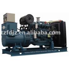 Korea Doosan Deawoo Diesel Power Generator