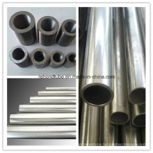 Precision Seamless Tube for Rebar Connecting Sleeve