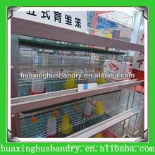 Direkten Hersteller landwirtschaftlichen Ausrüstung kleinen Hühnerkäfig