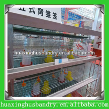 Fabricant direct équipement agricole petite cage de poulet