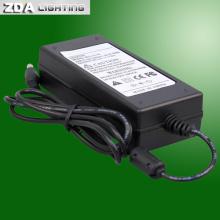 12W/24W/36W/48W/60W/72W/84W/96W/120W LED Power Adapter (12/24V output)