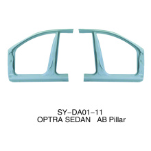 AB Pillar For Daewoo Optra Sedan