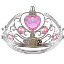 Accessoires de mariée Bijoux Cristaux Boucles d'oreille Crown Tiara