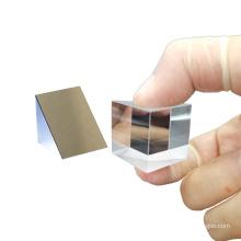 Verre optique à fibre optique de miroir de prisme d'angle droit de 5-50mm