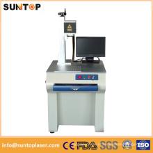 Máquina de perfuração do laser do aço inoxidável / perfuração do laser do metal para os furos redondos e quadrados