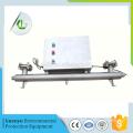Purificador de água portátil uv opiniões sistema de tratamento de água uv residencial sistemas de luz ultravioleta