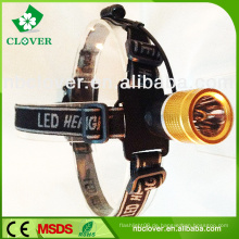 Licht Reichweite 15 Meter hohe Leistung LED Taucher Scheinwerfer für Outdoor