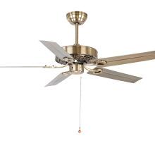 Black Bedroom Wall Lamp Fan