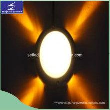 7W luz decorativa decorativa ao ar livre do diodo emissor de luz